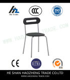Hzpc166 as cadeiras plásticas cheias imitadas novas do bastão