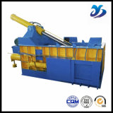 Precio de fábrica hidráulico menos costoso de la prensa de la chatarra
