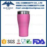 BPA livram o frasco quente e frio do sustento do aço inoxidável com tampa do punho