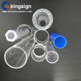 Tube d'acrylique d'amorçage de cylindre de plexiglass
