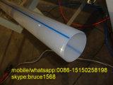 La macchina fa il tubo di acqua dell'HDPE