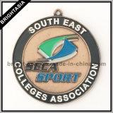 Медальон спортов с медалью для Helath Runing (BYH-101175)