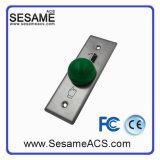 스테인리스 역광선 (SB4R)를 가진 COM 문 단추 없음