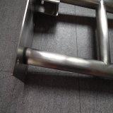 Barra di gru a benna protettiva di Disable dei corrimani dell'orinale della toletta