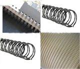 """Cable de unión de doble lazo recubierto de nylon 5/16 """"58000loops"""
