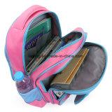 Sac d'école mignon de Chaud-Vente de charpie de modèle de sac de sac à dos du l'Italie-Marché Bw-K253