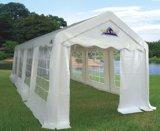 庭の特大のイベントのテント党テント