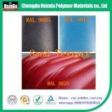 Poliéster epoxi metálico para acabado de metales
