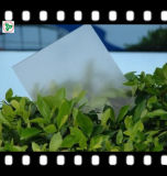 """Vetro """"float"""" bianco eccellente temperato per vetro solare"""