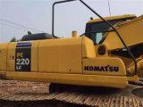 Excavador usado PC220-7 de KOMATSU para la venta