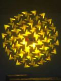 Indicatore luminoso capo mobile del fascio 230W del locale notturno della discoteca