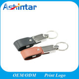 USB instantâneo Pendrive do Keyring do USB Momery do negócio do metal