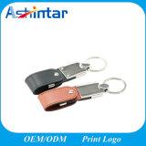 금속 사업 USB 저속한 Momery 열쇠 고리 USB Pendrive