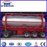 Recipiente comercial do tanque de gás do LPG do propano do petroleiro da pressão para a venda