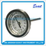 Termometro bimetallico industriale/marino