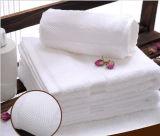 Хлопок 100% высокого качества цветастый вышивает полотенцам ванны пляжа