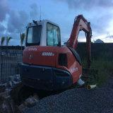 Kubota Kx08-3tの掘削機のゴムはKb450*81.5k*76を追跡する