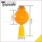 Seguridad de la energía solar que destella la iluminación del LED (S-1359B)