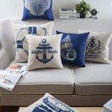 Caro Algodón Lino Almohada decorativa para Muebles de exterior