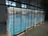 6500K PMMA 40W IP40 Ugr22 Ultra-Thin 60X60cm 사무실 LED 위원회