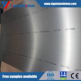 Hot Rolling厚いアルミニウムまたはアルミニウム版(5052、5083、5086、6061、7075)