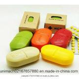 Presse simple de tablette de perforateur pour la grande tablette (DY-1)