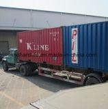 Beweglicher Powel EnergieTrowel (CMA120) mit Robin-Benzin-Motor Ey20