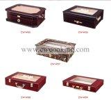 16/24/38/72/84/126 PCs Geplaatst Elegant Ontwerp het Tafelgereedschap van het Bestek van de Goede Kwaliteit (cw-C1016)