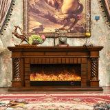 承認されるセリウムが付いている現代TVの立場のヒーターの電気暖炉(336S)
