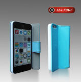 Caja del teléfono de la capa superior de la alta calidad para el iPhone 7