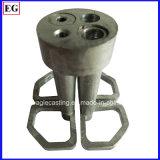 OEM/ODM het Gieten van het Aluminium van de hoge LEIDENE van de Precisie Contactdoos van de Lamp