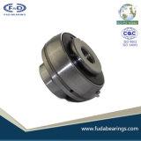 Cuscinetto UC202 del blocchetto di cuscino del cuscinetto dell'acciaio al cromo fatto in Cina