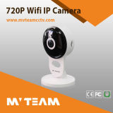 Ipc HD van de Camera van China WiFi IP P2p 720p 1MP de Draadloze Camera van de Veiligheid (h100-a1)