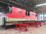 Freno en tándem hidráulico de la prensa del CNC