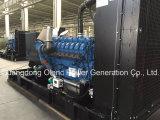 générateur de MTU 800kVA avec l'alternateur de Stamford