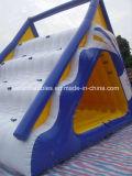 販売のための空気によって密封される膨脹可能な水スライドのゲーム