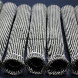 """6 """" manicotti termici della protezione dello scudo termico del caricamento del sistema di Wrie della spina di scintilla"""