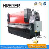 Della Cina della fabbrica macchina di Brake&Bending della pressa di CNC di vendite direttamente