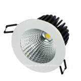 Diodo emissor de luz Downlight da ESPIGA da alta qualidade 9W de Downlight da ESPIGA do produto novo