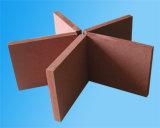 건축재료 방화 효력이 있는 널 3050mmx1220mx9mm 급료 B1-C