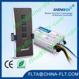 Système de télécommande chinois 120V de prix bon marché