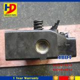 culata 4bd1 para la pieza del motor diesel del excavador de Isuzu