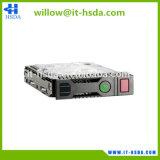 652757-B21 para HP mecanismo impulsor duro del Sas 6g 2tb 7.2k 3.5 ''