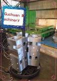 Pista delantera hidráulica de los recambios de los cortacircuítos de la alta calidad de Guchuan