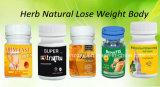 100% natürlicher Lida Lipo Goldperlen-Gewicht-Verlust, der Pillen abnimmt