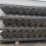 Tubo nero del acciaio al carbonio di Q235B ASTM A53 api 5L con olio