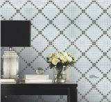 Mosaico especial del vidrio del espejo del diseño para el azulejo de la pared (FY2310)