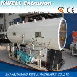 Ligne d'extrusion de tuyauterie en PVC / machine d'extrusion