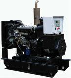 Gedwongen Diesel van de Waterkoeling 60Hz 60kw Generator
