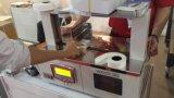 De automatische Bindende Machine van de Band Paper/OPP